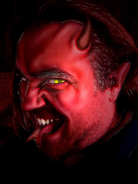 devil wallpaper the inside - photo #34