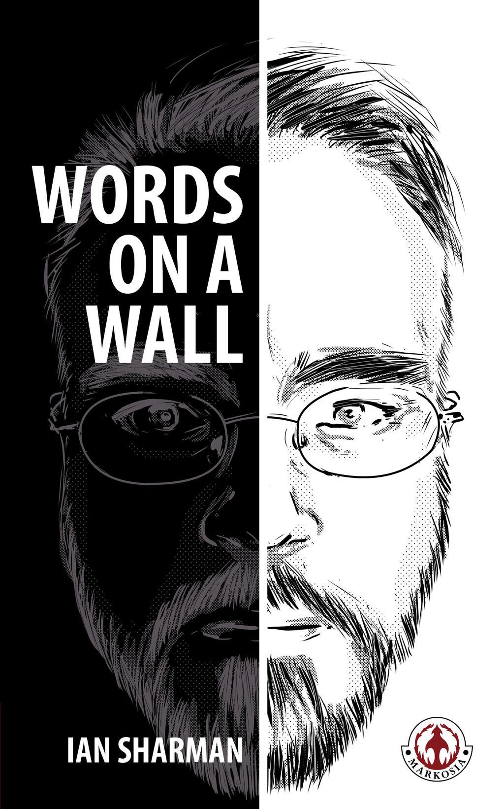 Words On A Wall by IanDSharman