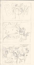 [ShortGAG] How mlp ss6 should have end. by playbabe