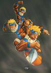 Naruto do Juao