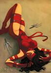 Elektra by Andre