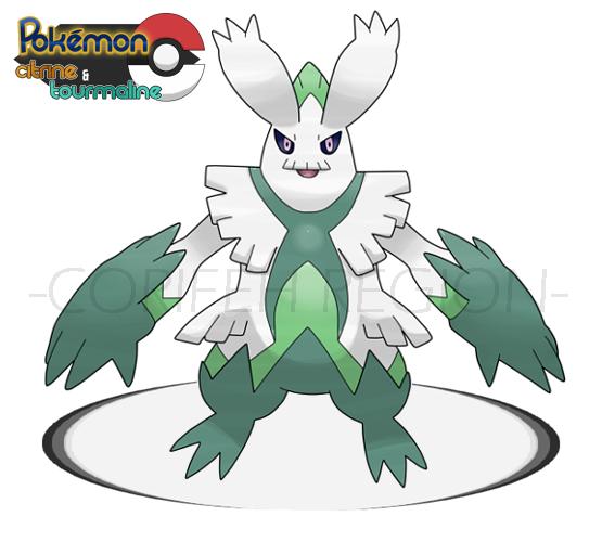 Pokemon Snover Evolve Images | Pokemon Images