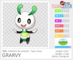 001 - GRARVY