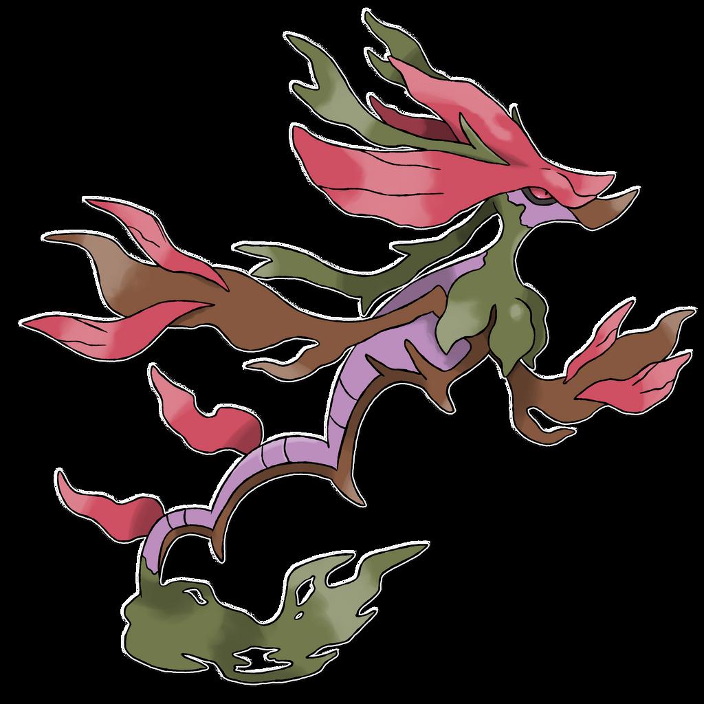 how to get to dragon shrine pokemon