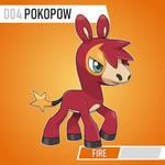004 POKOPOW