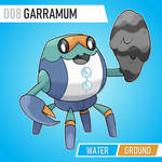 008 GARRAMUM