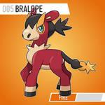 005 BRALOPE