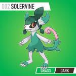002 SOLERVINE