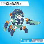 009 CANGACEAN