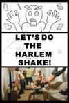 Harlem Shake STRESS