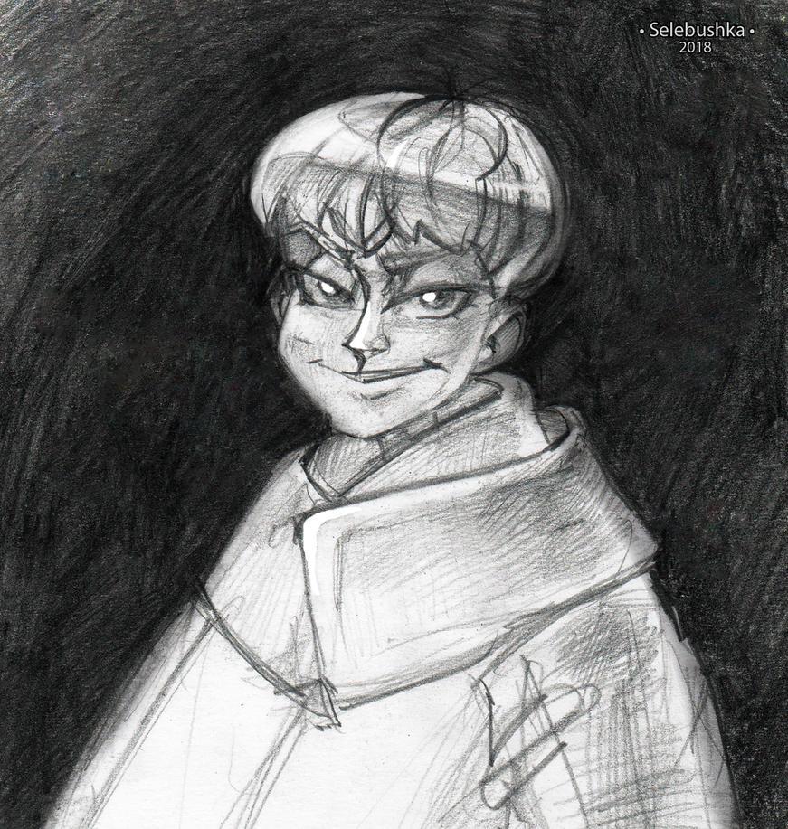 Ryo by Selebushka