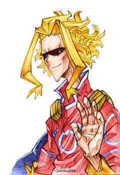 AllMight (color)