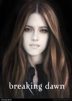 Breaking dawn by Ritsuka-kawai