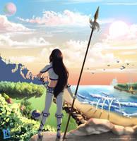 Orudem by Ritsuka-kawai