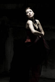 Last Dance by Valerie Pinel