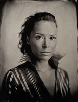 Collodion by Quinn Jacobson