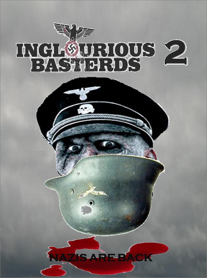 Inglourious Basterds 2 Stream