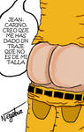 Big Culo Day El Hombre sin Forma