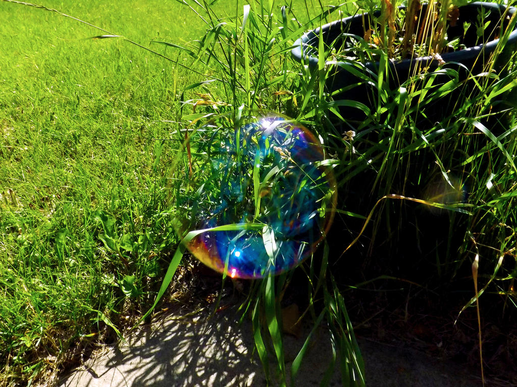 Bubble2 by MindlessAngel