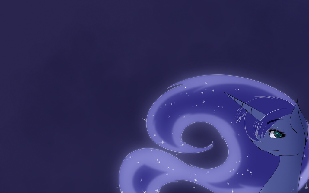 Luna Wallpaper by dream-phoenix