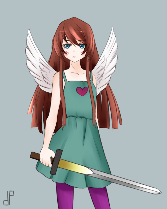 Elizabeth by dream-phoenix
