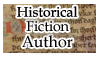 Historical Fiction Author by DorianHarper