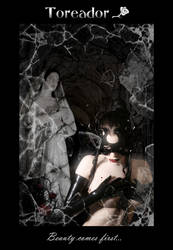 Toreador.:Beauty comes first:. by GothDream