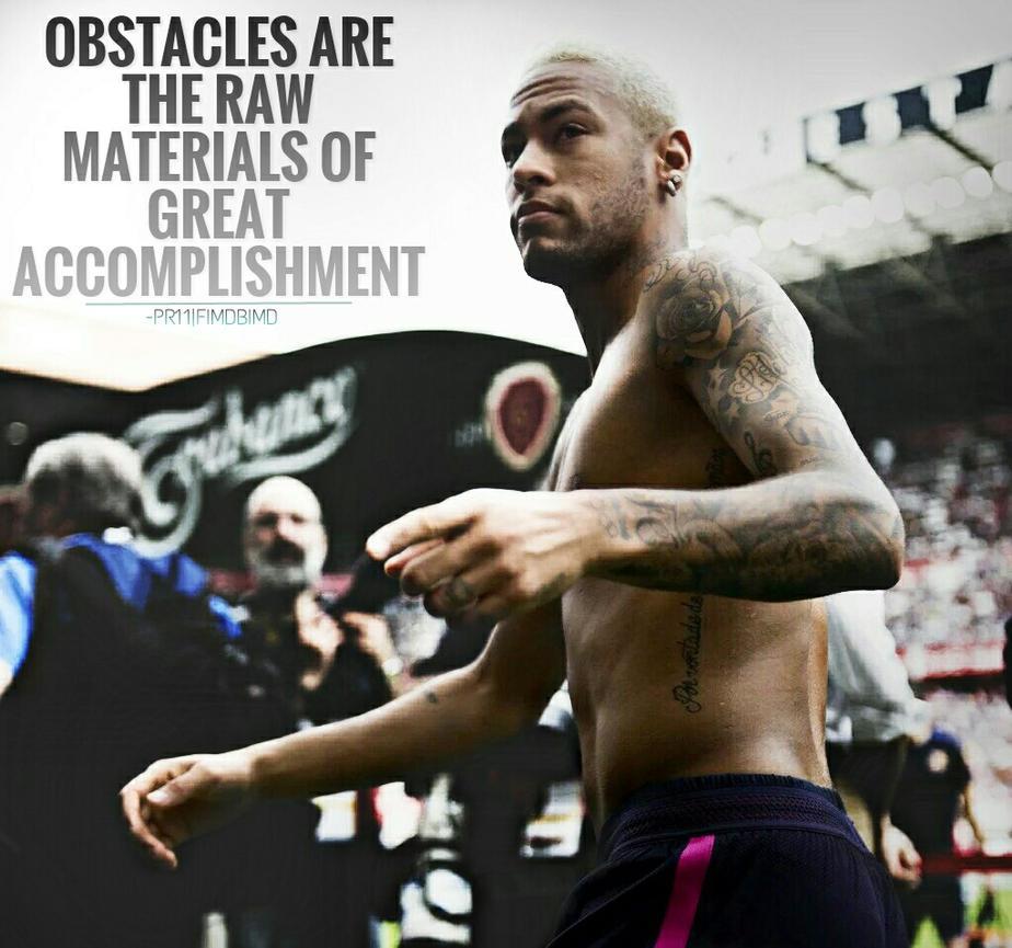 Neymar Jr Quotes Neymar Jr Quoteprasen11X On Deviantart