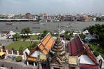 Indochina Cityscapes I