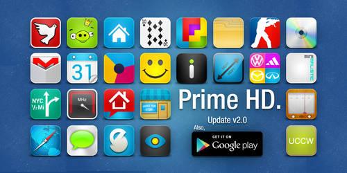 Prime HD 2.0