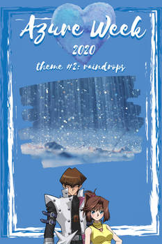 Theme 02: Raindrops - Azure Week 2020