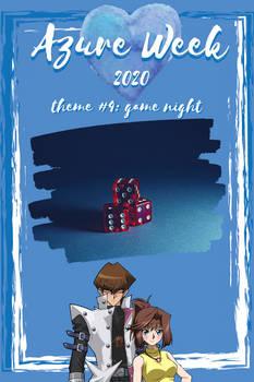Theme 04: Game Night - Azure Week 2020