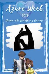 Theme 05: Something Human - Azure Week 2020