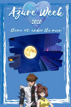 Theme 06: Under the Moon - Azure Week 2020