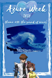 Theme 11: The Sound of Waves - Azure Week 2020