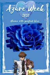 Theme 13: Perfect Blue - Azure Week 2020