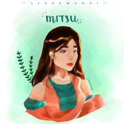 Mitsu!