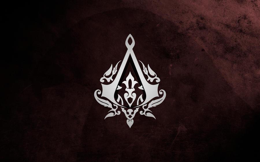 Assassins Creed Symbol Wallpaper Free Download