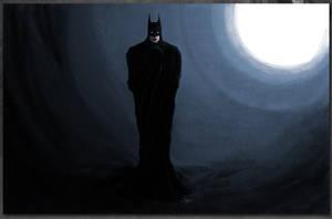 Batman by jucari