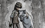 Aryna, Nymeria, Aguja