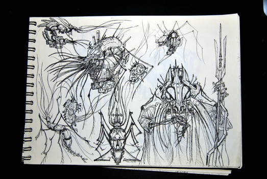 Freehand Sketching2