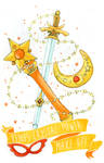 Sailor Venus  by karikun