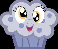 Derpy Muffin