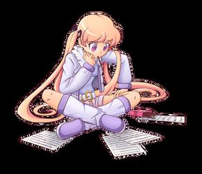 MELODY pondering