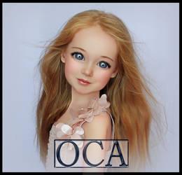 #anastasiya#doll