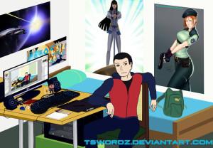 TswordZ's Profile Picture