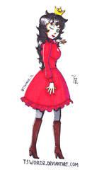 05 - Betty Boop by TswordZ