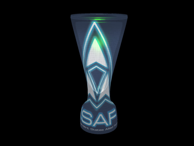 ASAF cup by mocap