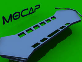 WIP hoverboard by mocap