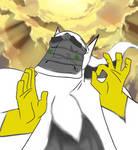 Perfect Arceus Meme